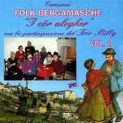 Canzoni Bergamasche Vol. 2 Songs