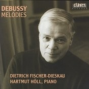 Claude Debussy/ Melodies Songs