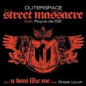 Street Massacre (Feat. Royce Da 5'9) (12