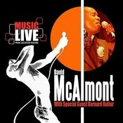David Mcalmont : Live From Leicester Square Songs