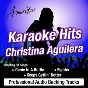 Karaoke Christina Aguilera Songs