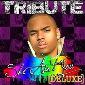 She Ain't You (Chris Brown Tribute) - Deluxe Songs