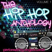 The Hip Hop Anthology Volume 1 Songs