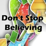 Don't Stop Believing Song