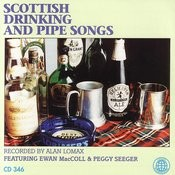 Scottish Drinking And Pipe Songs Songs