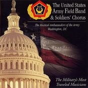 The Musical Ambassadors Of The Army Songs