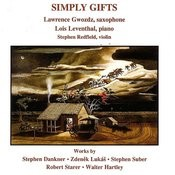 Simply Gifts Songs