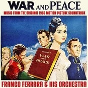War And Peace (Music From The Original 1956 Motion Picture Soundtrack) Songs