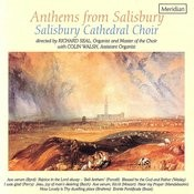 Anthems From Salisbury Songs