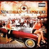 Woodie & East Co. Co. Records Presents Northern Expozure 5 Songs