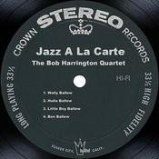 Jazz A La Carte Songs