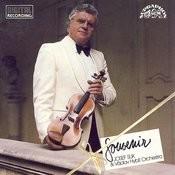 Tchaikovsky, Beethoven, Paganini: Souvenir Songs