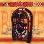 Boogie Woogie History Vol.12 Songs