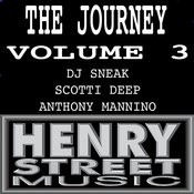 The Jouney (Volume 3) Songs