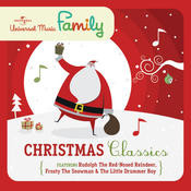 Christmas Classics Featuring Rudolph The Red-Nosed Reindeer, Frosty The Snowman & The Little Drummer Boy Songs