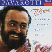 Ti Amo - Puccini's greatest love songs Songs