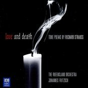 Strauss: Love And Death - Tone Poems Songs