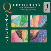 Four Great Pianists-Vol.1 Songs