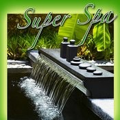 Super Spa (Music With Nature Sounds) Songs