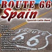Route 66 Spain Songs