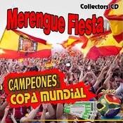 Fiesta De Merengue (2011-2012cd) Songs