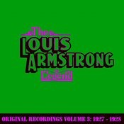 The Louis Armstrong Legend, Vol. 3 Songs