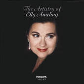 The Artistry of Elly Ameling Songs