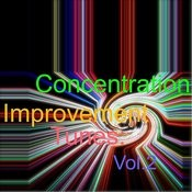 Concentration Improvement Tunes: Vol.2 Songs