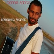 Donnie Sands - Something Shared Songs