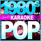 Karaoke - Pop - 1980's Vol 4 Songs