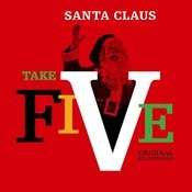Santa Claus Is Comin' To Town Song