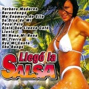 Salsa Vol.4 Songs