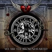 We Are The Brokenhearted Songs