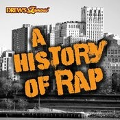 A History Of Rap Songs