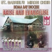 Arise And Evangelise Songs