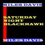 Saturday Night Blackhawk Songs