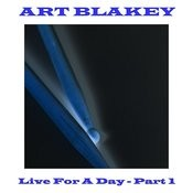 Live For A Day - Part 1 Songs
