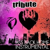 Ass Back Home (Gym Class Heroes Feat. Neon Hitch Instrumental Tribute) Songs