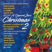A Concord Jazz Christmas, Vol. 2 Songs