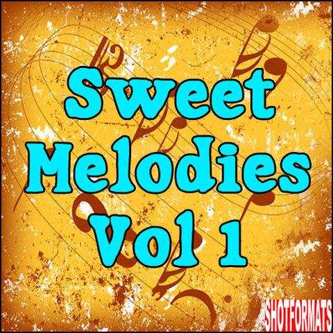 Sweet Melodies Vol 1