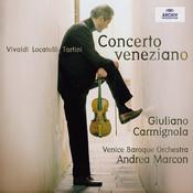 Concerto Veneziano Songs