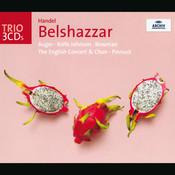 Handel: Belshazzar Songs