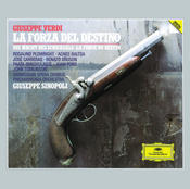 Verdi: La Forza Del Destino Songs