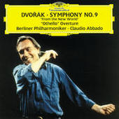 Dvorák: Symphony No.9; Othello Overture Songs