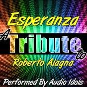 Esperanza (A Tribute To Roberto Alagna) - Single Songs