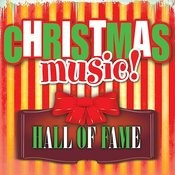 Christmas Music! Hall Of Fame Songs