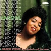 Dakota / Dakota Staton Sings Ballads And The Blues Songs