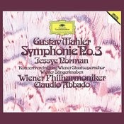 Gustav Mahler: Symphony No. 3 (2 Cd's) Songs