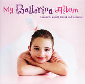 My Ballerina Album Songs