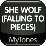 She Wolf (Falling To Pieces) - Ringtone Songs